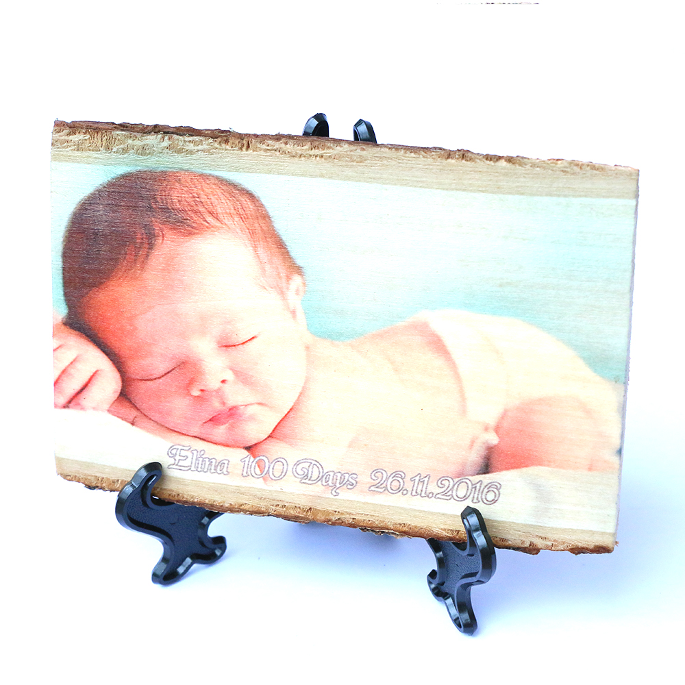 Custom Picture Frame Cool Baby Photo Frames Personalized Picture ...