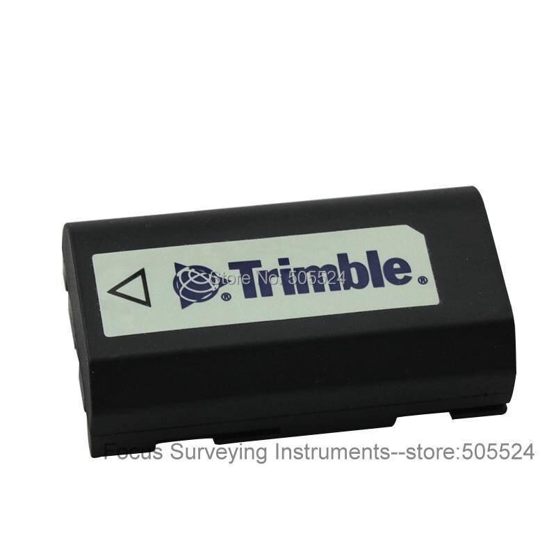 TRIMBLE battery , RTK battery (TRIMBLE)GPS/Battery surveying accessories recon brackets and cradles used for trimble gps rtk instrument