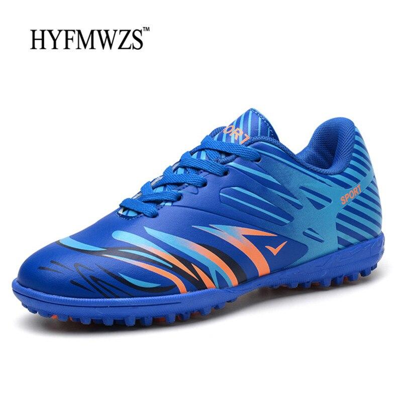 HYFMWZS interior Superfly transpirable Chuteira Futebol zapatos de fútbol  baratos de alta calidad para hombre Superfly 9318f5d547dc3