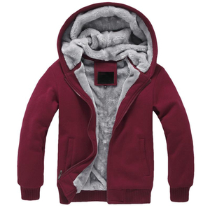 Image 5 - Jvzkass new Winter Cotton clothing jacket women plus velvet couple loose casual autumn and winter neutral hooded thickening Z277