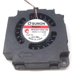 Sunon MF35100V1-Q00C-G99 dmuchawa do zamienny wentylator chłodzący