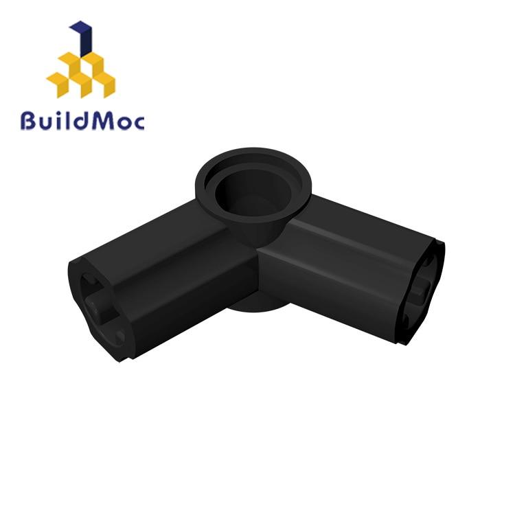 BuildMOC Compatible Assembles Particles 32015 5# For Building Blocks Parts DIY LOGO Educational Creative Gift Toy