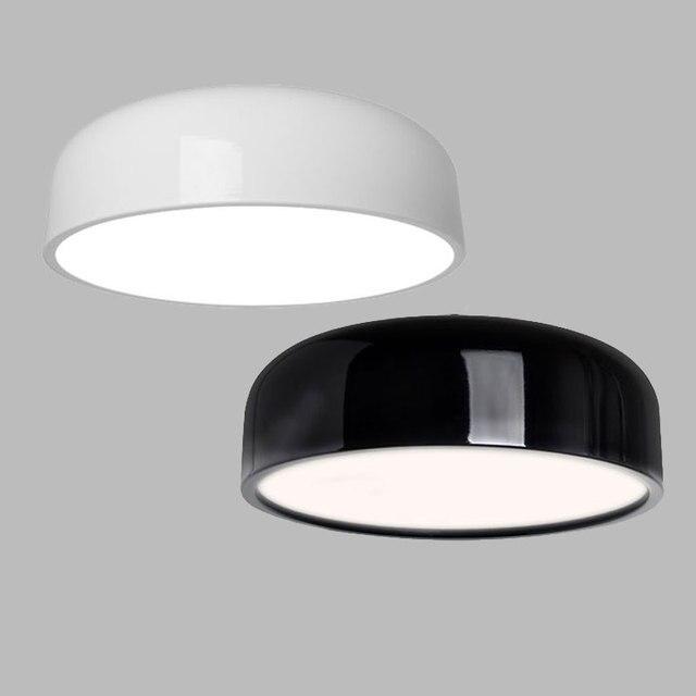 Moderna lámpara de techo led de luz de techo para la sala de cocina ...