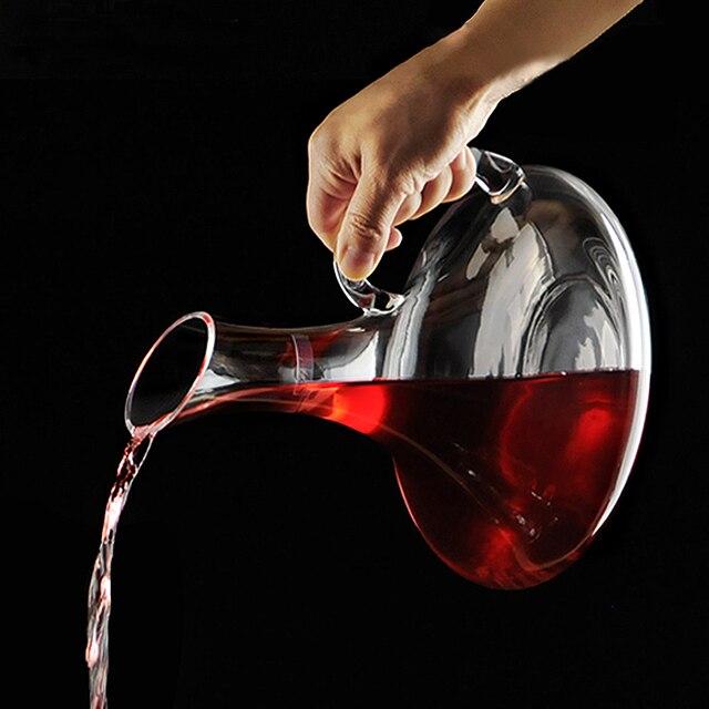 1.9L Wine Decanter