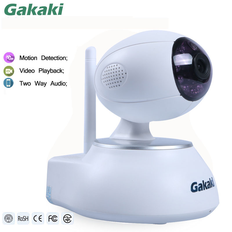 Gakaki HD 960P IP Wifi Wireless Camera IR Night Vision WI-FI 3.6mm lens ONVIF Ip Cam audio speak Camaras for CCTV Home Security howell wireless security hd 960p wifi ip camera p2p pan tilt motion detection video baby monitor 2 way audio and ir night vision