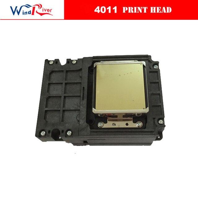 Новый Оригинальный Печатающая Головка Печатающая Головка для Epson WP-011 WP4511 WP4521 WP4531 головка принтера