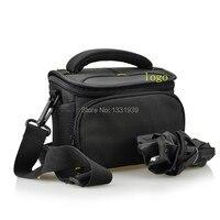 Waterproof Camera Bag Case For Nikon DSLR D3300 D3200 D3100 D3000 D5300 D5200 S1 J1