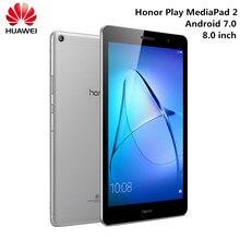 HUAWEI Honor Play MediaPad 2 Tablet PC Android 7.0 8.0 inch Qualcomm Snapdragon 425 Quad Core 4GB 64GB Bluetooth WiFi Tablets