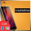 For Xiaomi Redmi Note4 4X 5 5A 5plus 5 6pro 6A Tempered Glass Screen Protector Film For Xiaomi mi A2 lite phone Protective glass
