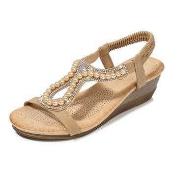 Tacón Alto Verano Mujer Zapatos 2019 Nuevas Sandalias De n08OPkXwZN