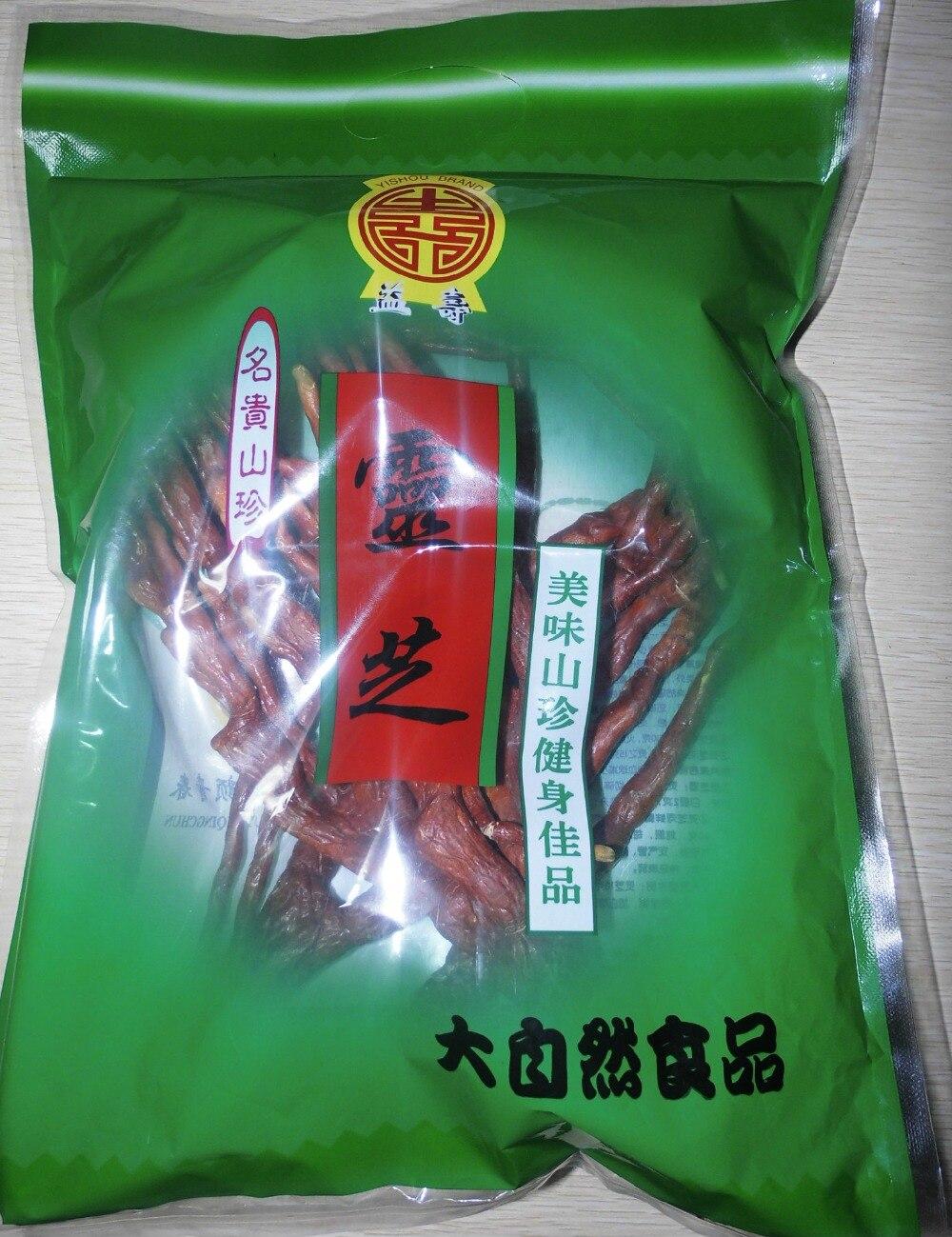 Changbai Mountain special Super glossy ganoderma grass
