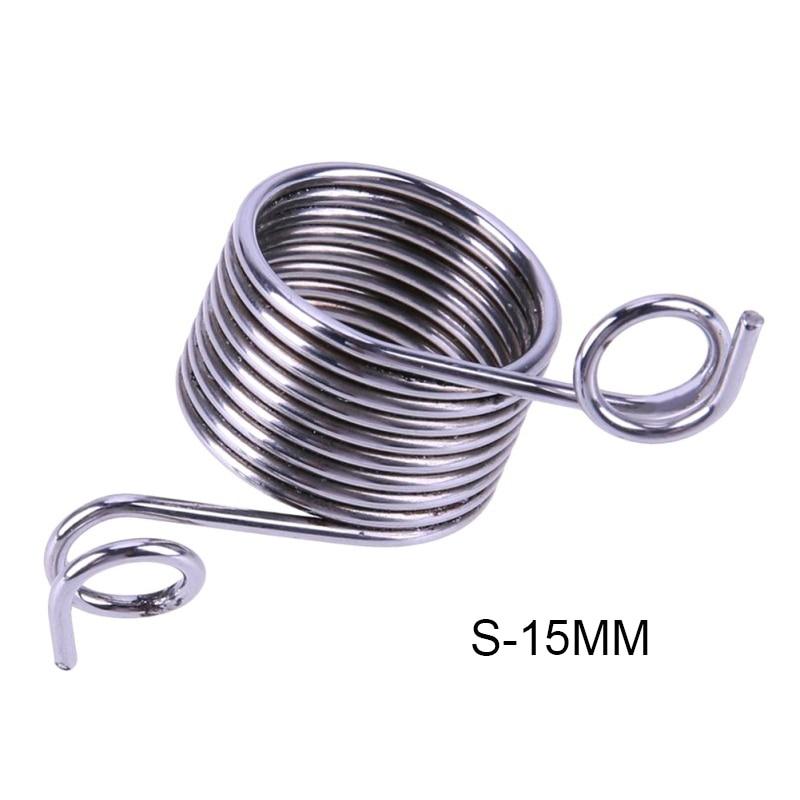 Quality Stainless Steel Thread Leading Tool Fingertip DIY Weaving ...