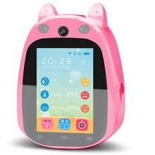 Джими JH168 Монитор Младенца 3.5 Дюймов Экран 1.0MP Беспроводная IP-КАМЕРА камеры WIFI Двухстороннее Аудио Видеонаблюдения P2P Крытый камера
