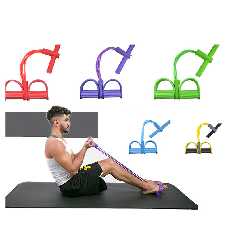 Pedal Exerciser Hs Code: High Strength Pedal Resistance Band Exerciser