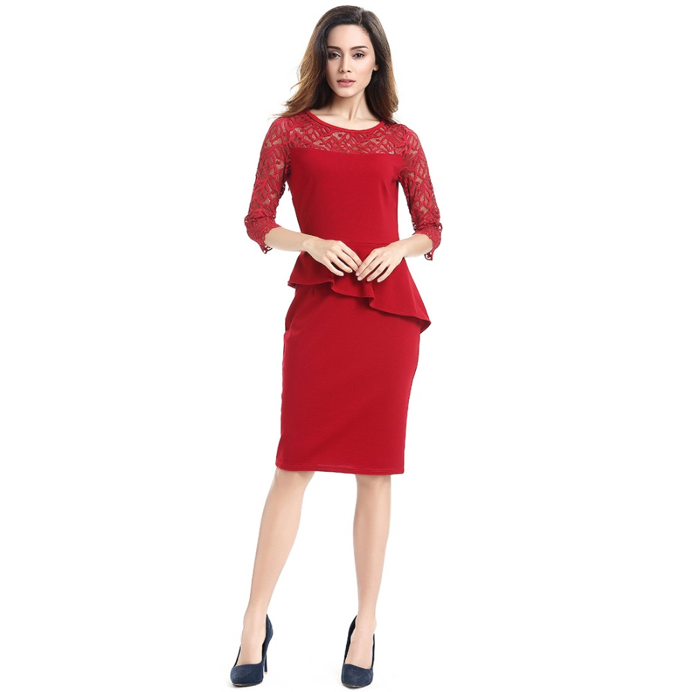 Business Casual Formal Promotion- Promotional
