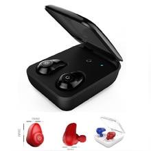 Новый padear i7 не airpods стиль airpod mini bluetooth мини-гарнитура Bluetooth наушники беспроводные наушники