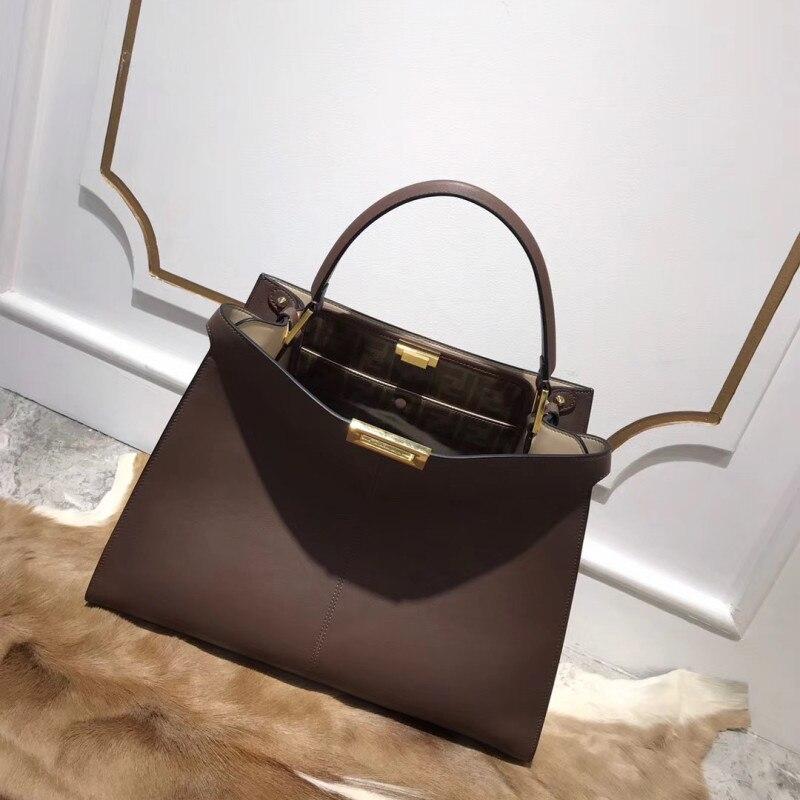 2019041714 2019 véritable cuir luxe sacs à main femmes sac piste desigin femme Europe marque top qualité livraison gratuite de dhl