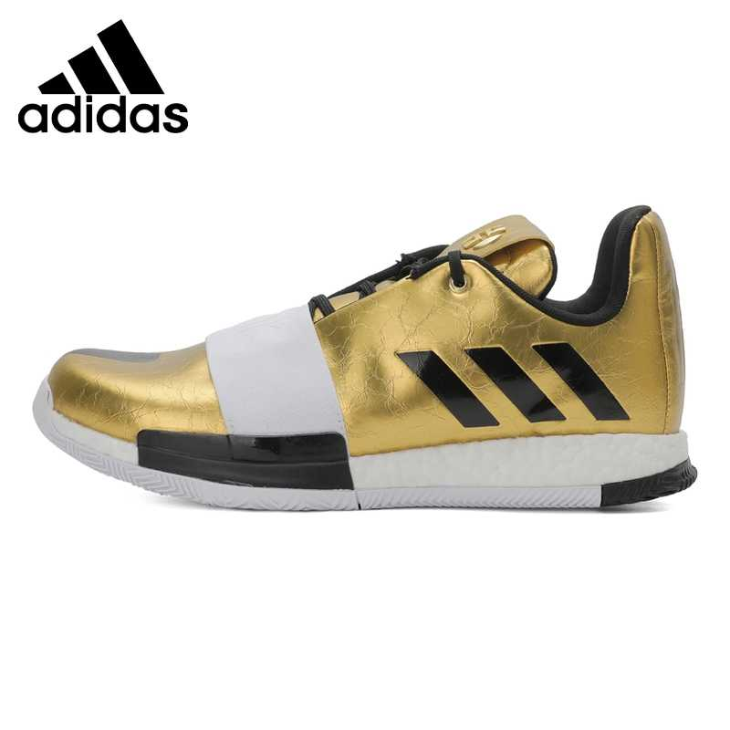Original New Arrival Adidas Harden Vol. 3 Men's Basketball Shoes Sneakers