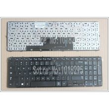 Novo teclado do portátil inglês para samsung 350e5c 355e5c np365e5c np350e5c eua layout