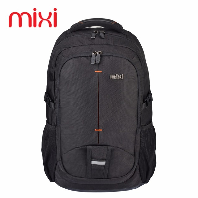 Mixi 25L Waterproof Business Backpack Men the Knapsack 18