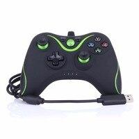 Slim Wired USB Controller For Microsoft Xbox One PC Controller Xone Gamepad Joystick Mando For Xbox