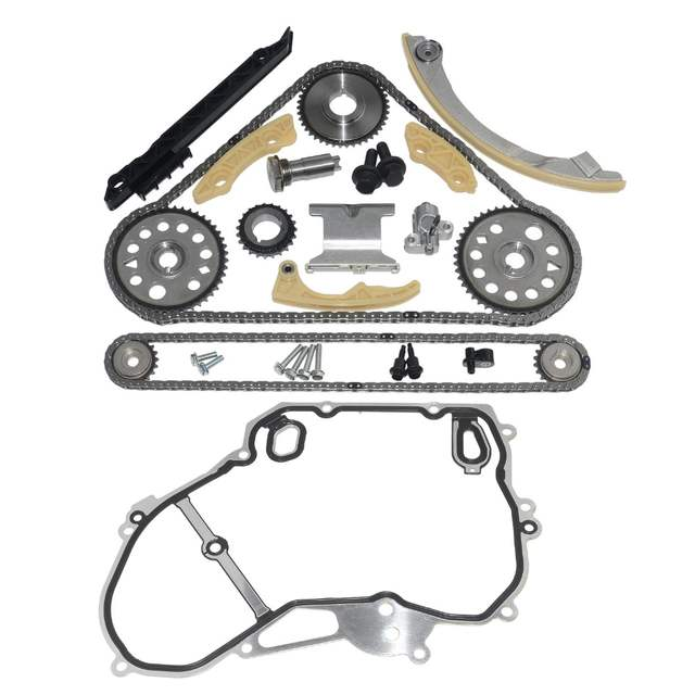 Detail Feedback Questions about New Timing Chain & Valve