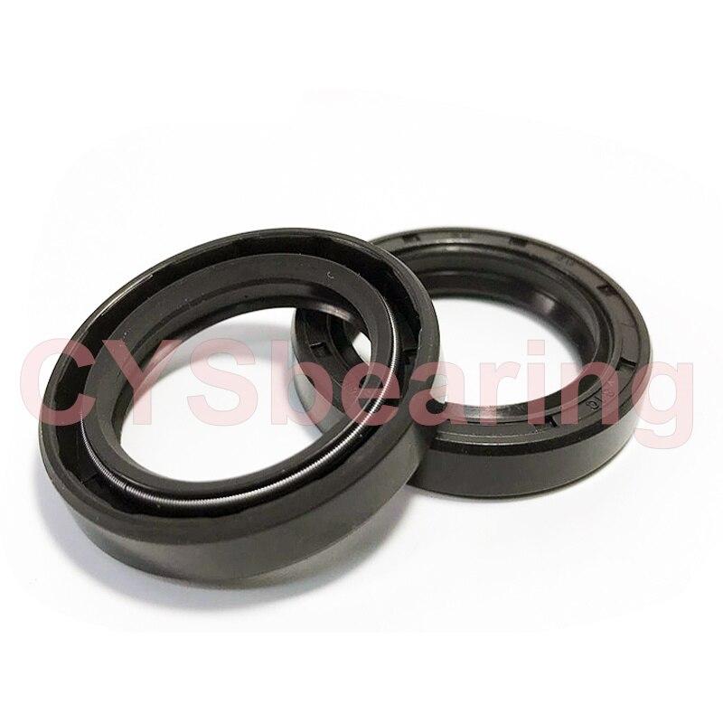 Oil Seal TC 25x62x10 NBR New