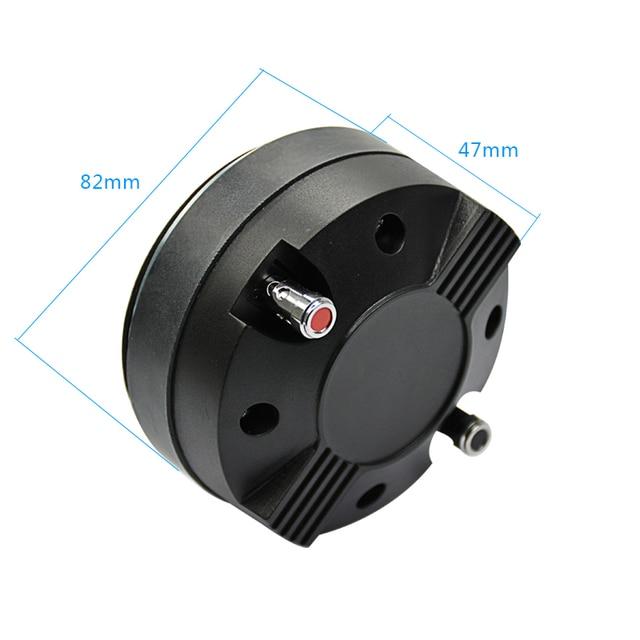 Treble Speaker Titanium 8 Ohm 30W 6