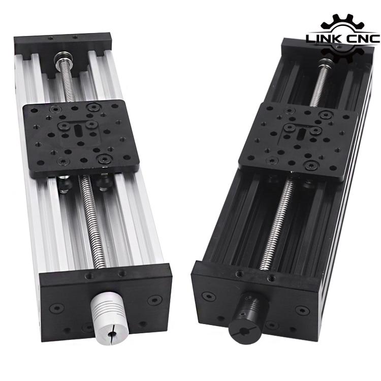 3d printer Openbuilds Z axis lead 2mm 4mm 8mm screw T8 Z axis diy c beam