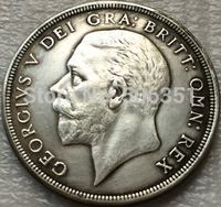 1930 Britain coins copy Free shipping