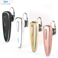 MINI Bluetooth Tai Nghe Original LEPHEE I6 Tai Nghe Mic Điều Khiển Từ Xa 22 H Âm Nhạc Chơi Thời Gian Tai Nghe cho iPhone Xiaomi MobilePhone