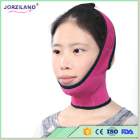 Full Face Lift Masks Health Care Thin Face Mask Slimming Facial Thin Masseter Double Chin Beauty