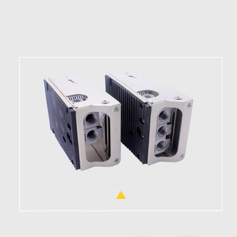 Image 5 - High Quality FV320 Air Pneumatic Foot Pedal Valve Switch FV 320 FV 420 Manual Valve with Fittings Foot Pressure Control FV420-in Pneumatic Parts from Home Improvement