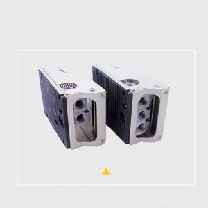 Image 5 - 고품질 fv320 공기 공압 풋 페달 밸브 스위치 FV 320 FV 420 피팅 수동 밸브 발 압력 제어 fv420