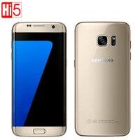 Original Samsung Galaxy S7 Waterproof Smartphone 5 1 Inch 4GB RAM 32GB ROM Quad Core NFC