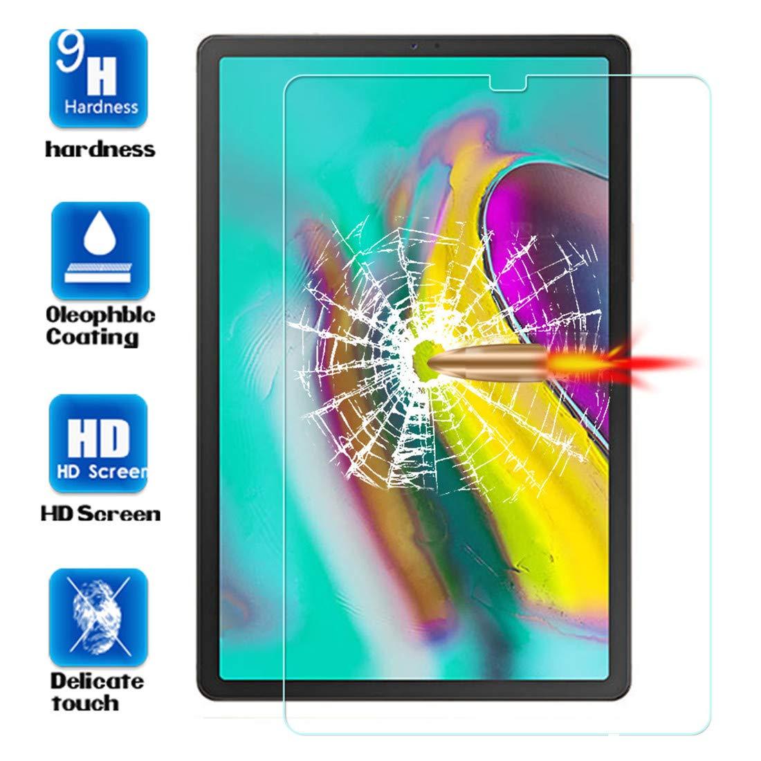 Tempered Glass For Samsung Galaxy Tab S5e 10.5 2019 Screen Protection Glass Cover For Samsung Galaxy Tab S5e SM-T720 T725 10.5