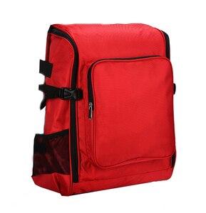 Image 4 - BearHoHo sac à dos vide, trousse de premiers soins, sauvetage médical durgence, sauvetage médical en plein air, bagage de voiture, Kits de survie pour lécole randonnée