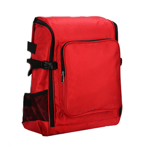 Image 4 - Пустой рюкзак BearHoHo, набор первой помощи, легкая сумка для скорой медицинской помощи, для использования на открытом воздухе, для багажа, школы, походов, наборы для выживания