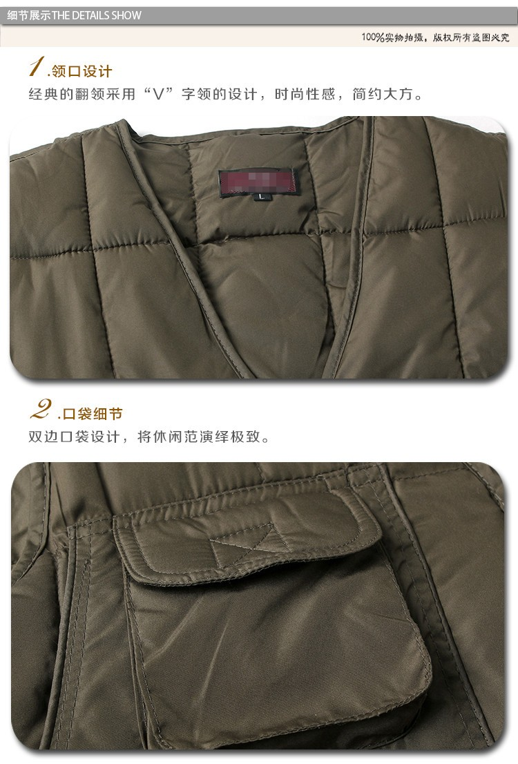 Spring Autumn Middle Aged Womens Handsomely Sleeveless Jackets Ladies Dark Blue Army Green Waistcoat Loose Vest Coats Mom (15)