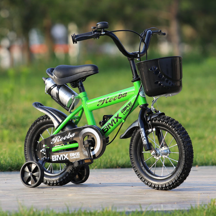 2 4 Year High Quality Children Bicycle Gifts Child Bicycle Brakes