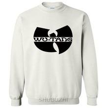 102ee1438c8 men brand cotton hoody black white color sweatshirt wu tang style hoodies  hiphop lover music fans