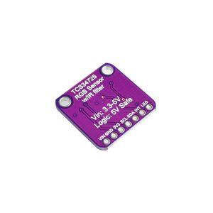 CJMCU-34725 TCS34725 датчик цвета RGB датчик цвета модуль