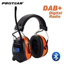 Bluetooth DAB Protear auditif