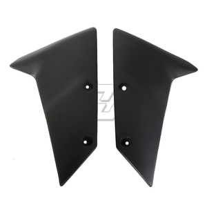 Motorcycle Accessorie Fairing Front fender side cover Case for Kawasaki ZX 6R 636 2005 2008 / ZX 10R 2006 2007 Full Fairing Kits Automobiles & Motorcycles -