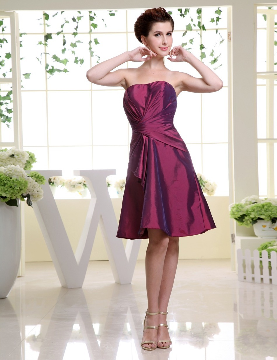 Fuchsia plus size bridesmaid dresses image collections dresses purple plus size bridesmaid dress choice image braidsmaid dress compare prices on plus size wedding guest ombrellifo Gallery