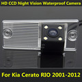 For Kia Cerato RIO 2003 2004 2005 2006 2007 2008 2009 2010 2012 Car CCD Night Vision Backup Rear View Camera Waterproof Parking