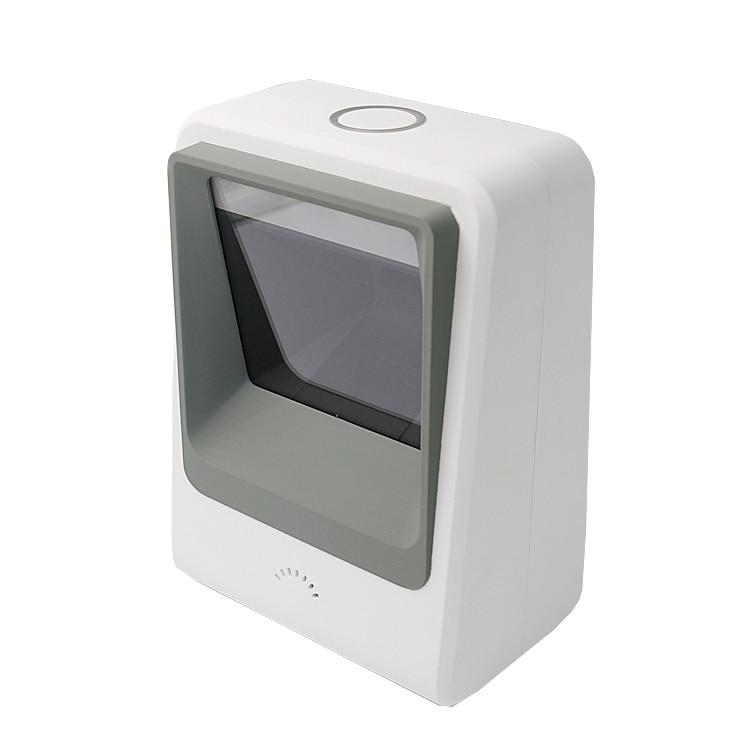 Omni Directional Scanner 2D Scanner Ticketing QR Code Scanner USB Barcode Reader Desktop 2d scanning platform Omni Directional Scanner 2D Scanner Ticketing QR Code Scanner USB Barcode Reader Desktop 2d scanning platform