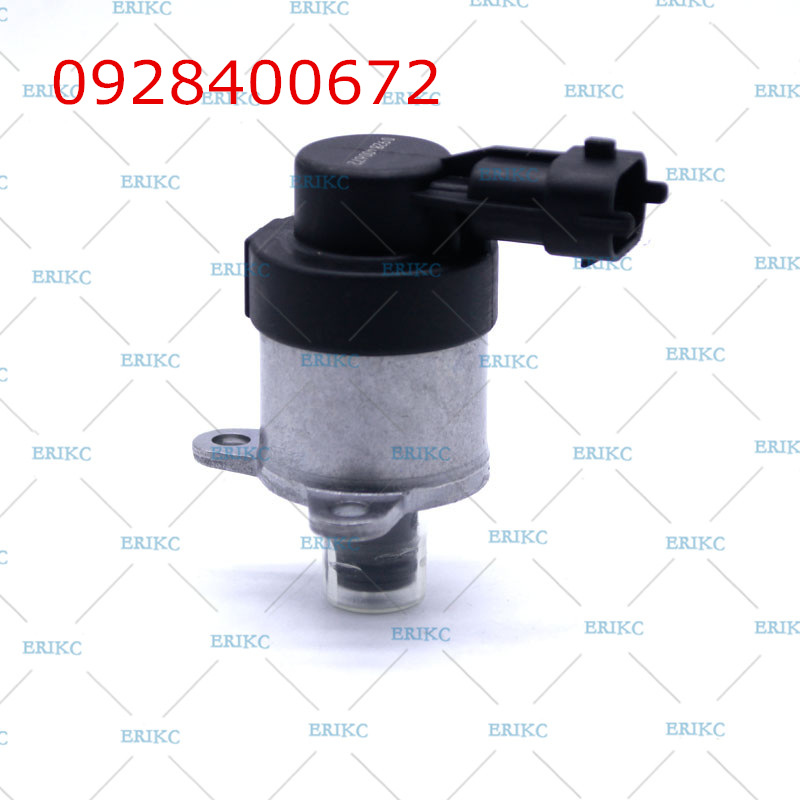 ERIKC 0928400672 New Fuel Metering Valve Unit and Auto Pressure Control Valve 0 928 400 672 for NISSAN Diesel Pump 0445010140|fuel metering unit|fuel unit|united pump - title=