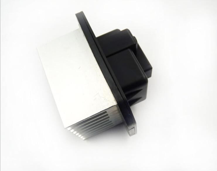 New Blower Motor Resistor Heater Fit For Honda Civic CRV Element 79330S5A942 79330S7A941 0778000970 MT1816 heater fan motor blower electrical resistor fit for renanult trafic vauxhall vivaro resistance 7701050325 4409452 91158691