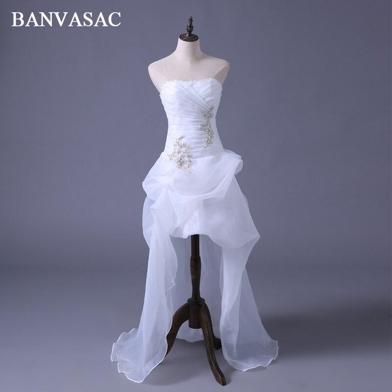 Δωρεάν αποστολή Νέο νυφικό φόρεμα - Γαμήλια φορέματα - Φωτογραφία 1